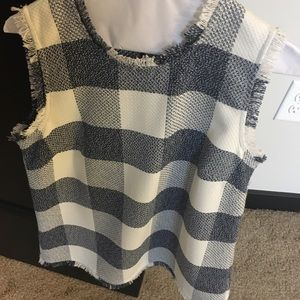 Banana Republic tank in small